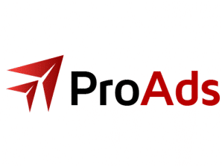 ProAds Logo