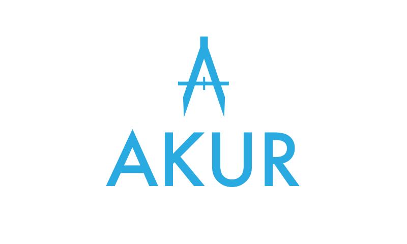 Akur Logo - Akur.com