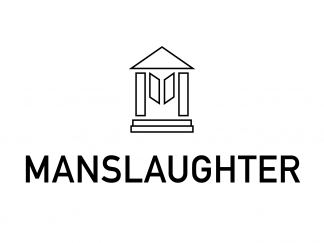 Manslaughter Logo - Manslaughter.com logo