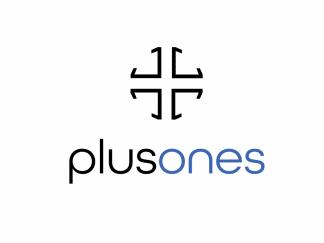 Plusones Logo Plusones.com