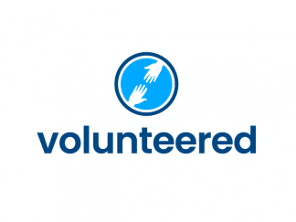 Volunteered Logo