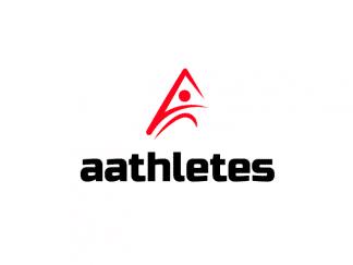 Aathletes Logo Aathletes.com
