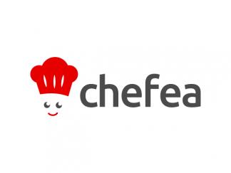 Chefea Logo Chefea.com