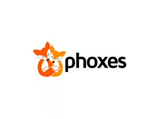 Phoxes Logo Phoxes.com