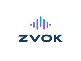 Zvok Logo Zvok.com