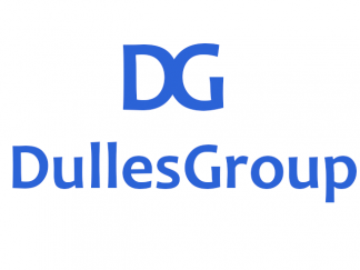 Dulles Group Logo - DullesGroup
