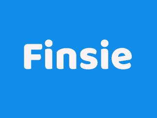 Finsie Logo Finsie.com