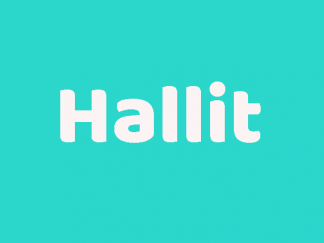 Hallit logo Hallit.com