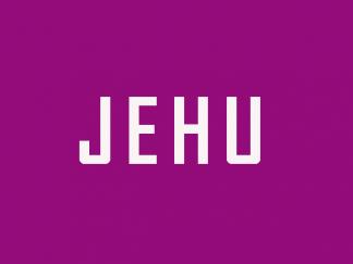 Jehu.com Jehu logo