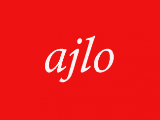 AJLO logo ajlo business name ajlo.com