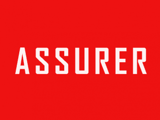 Assurer Logo - Assurer.com for sale