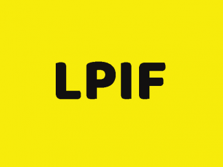 LPIF logo - lpif brand and lpif.com are available