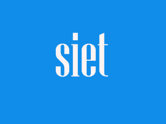 Siet logo - Siet.com is available for purchase