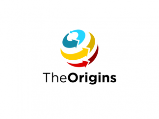 TheOrigins.com - Logo - The Origins TheOrigins Logo