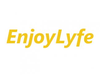 EnjoyLyfe Logo EnjoyLyfe.com