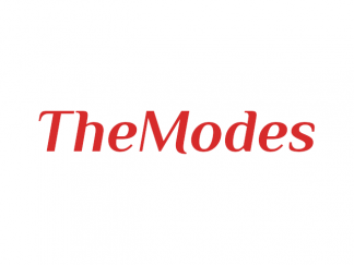 TheModes The Modes Logo